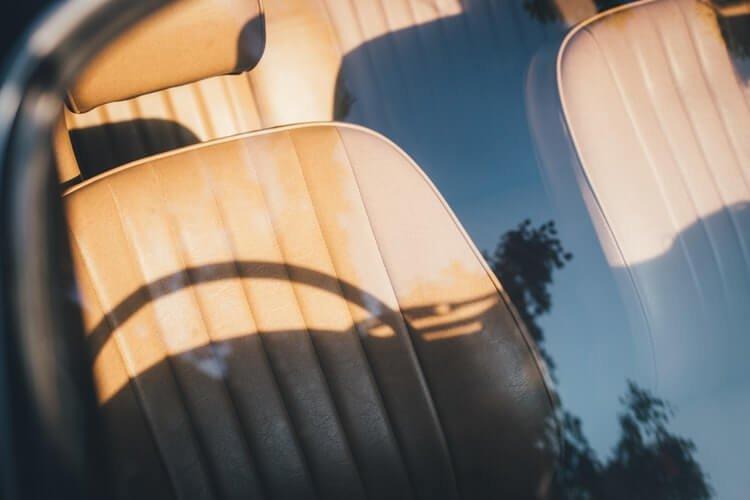 coussin d'assise ergonomique voiture