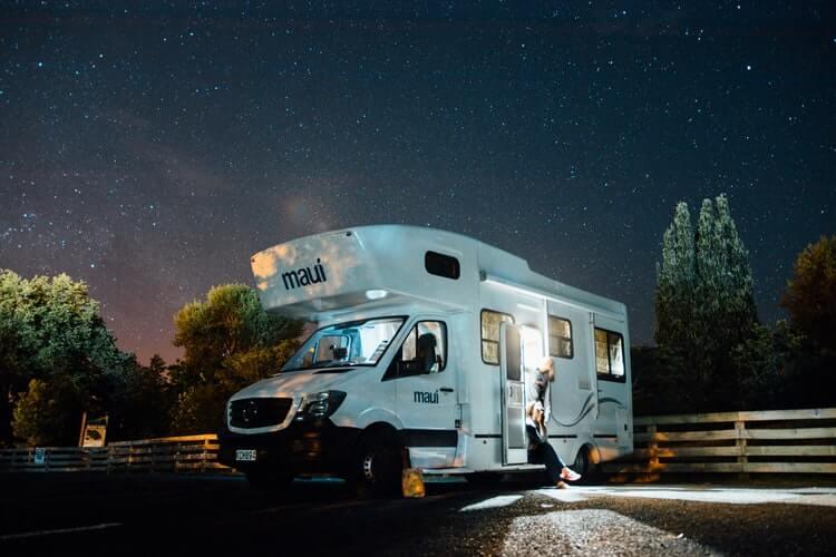 Petit Micro Onde Pour Camping car